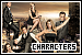 Gossip Girl: All Characters