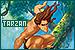 Character: Tarzan: Tarzan