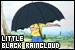 Song: Winnie the Pooh: Little Black Raincloud