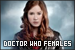 Doctor Who: Female Characters:
