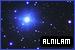 Space/Sky: Alnilam: