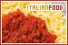 Italian Cuisine: