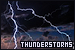 Thunderstorms: