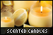 Scented Candles: