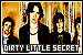 All-American Rejects: Dirty Little Secret: