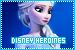 Disney Heroines: