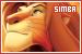 The Lion King: Character: Simba: