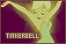 Peter Pan: Character: Tinkerbell:
