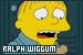 The Simpsons: Ralph: