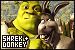 Shrek: Shrek & Donkey: