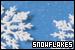 Shapes: Snowflakes:
