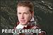 Once Upon A Time: Prince Charming / David Nolan: