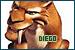 Ice Age: Diego: