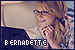 Big Bang Theory, The: Rostenkowski, Bernadette: