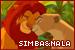 Lion King, The: Simba x Nala:
