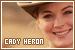 Mean Girls: Heron, Cady: