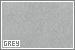 Colour: Grey: