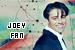 Friends: Joey Tribbiani: