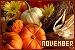 November: