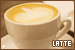 Coffee: Cafe Latte: