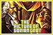 Wilde, Oscar: Picture of Dorian Gray, The: