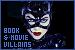 Villains: Book & Movie: