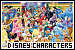 Disney: All Characters: