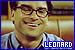 Leonard Hofstadter: