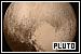 Dwarf Planet: Pluto: