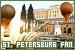 Russia: St. Petersburg: