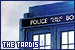 Doctor Who: Tardis, The: