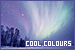 Colours: Cool