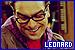 Character: Leonard Hofstadter